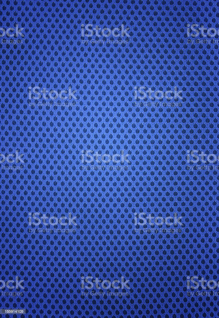 pattern of blue jersey stock photo