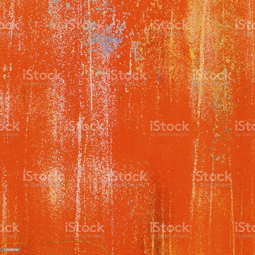 pattern of old grunge metal plate royalty-free stock photo