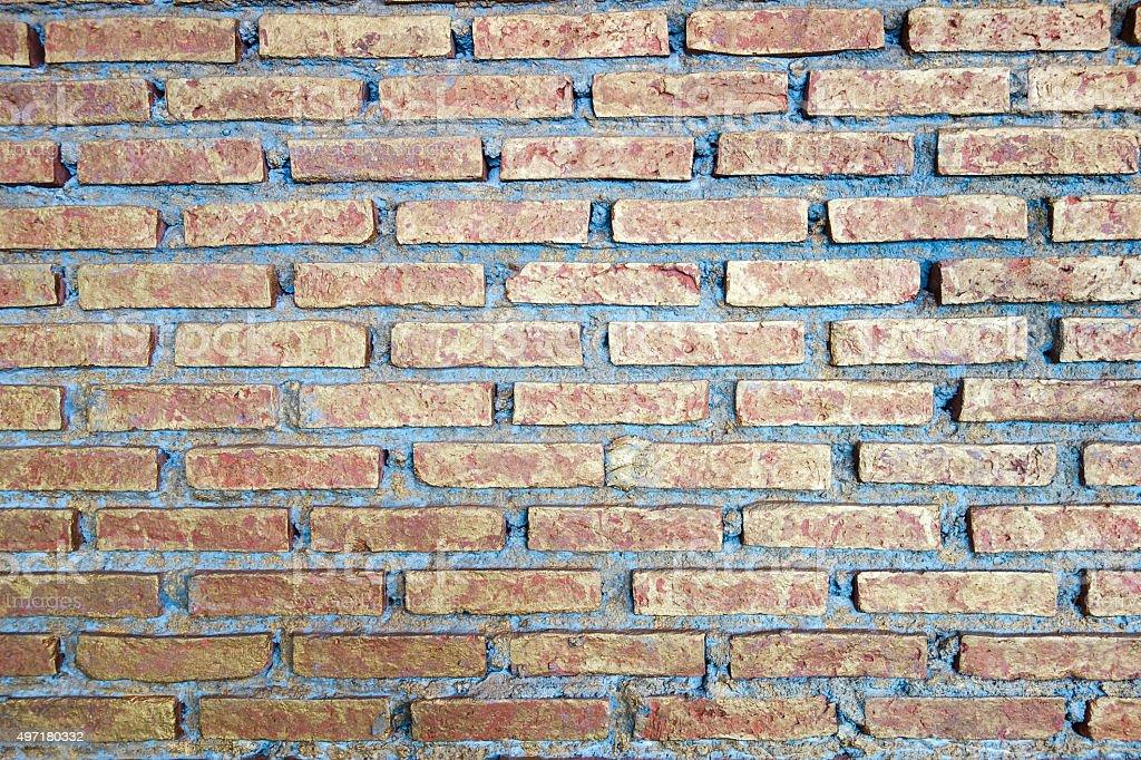 Pattern Wall stock photo