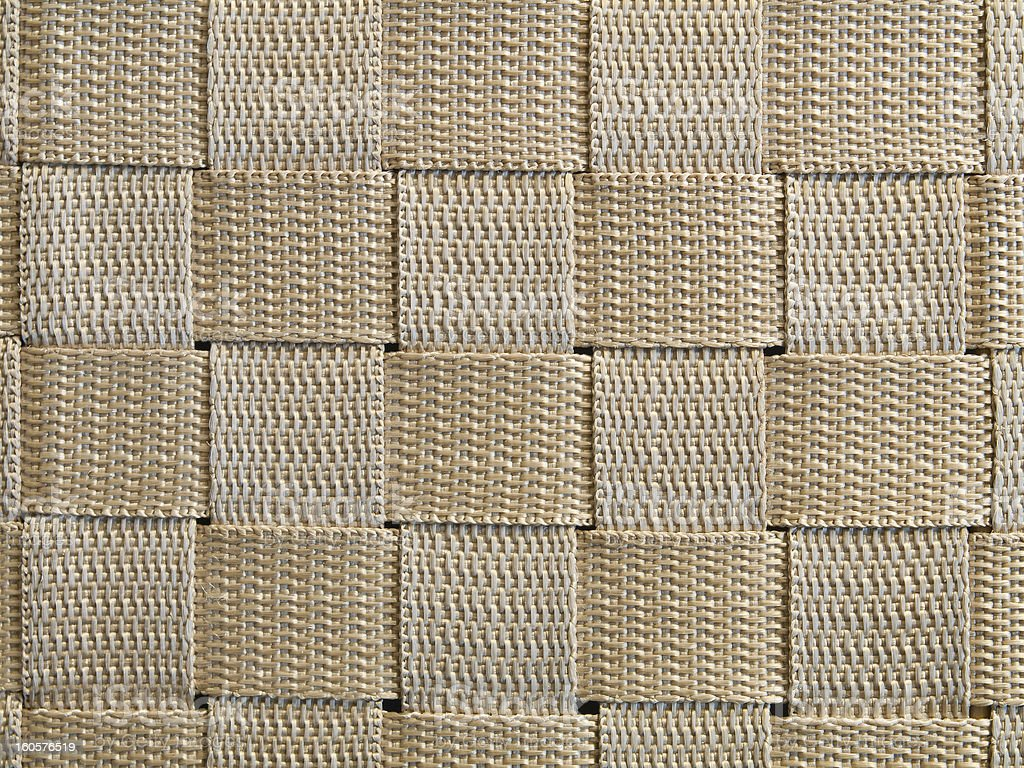 pattern woven wool fibers royalty-free stock photo