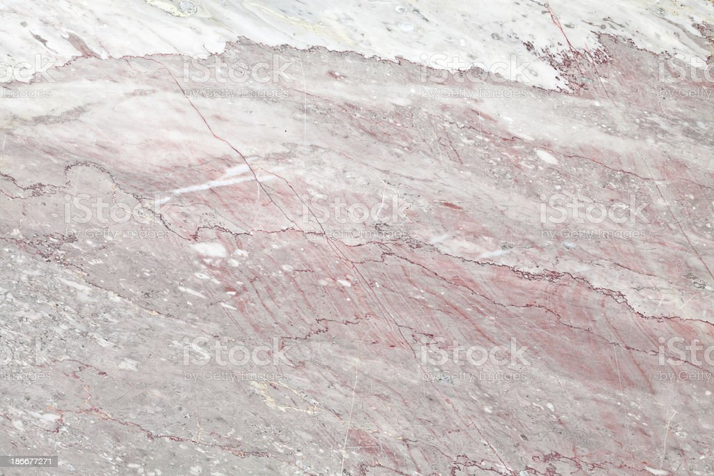 Patterned marble surface stock photo