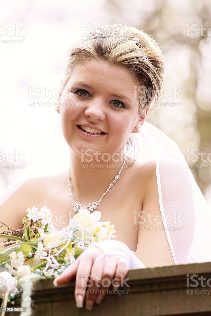 Paula royalty-free stock photo