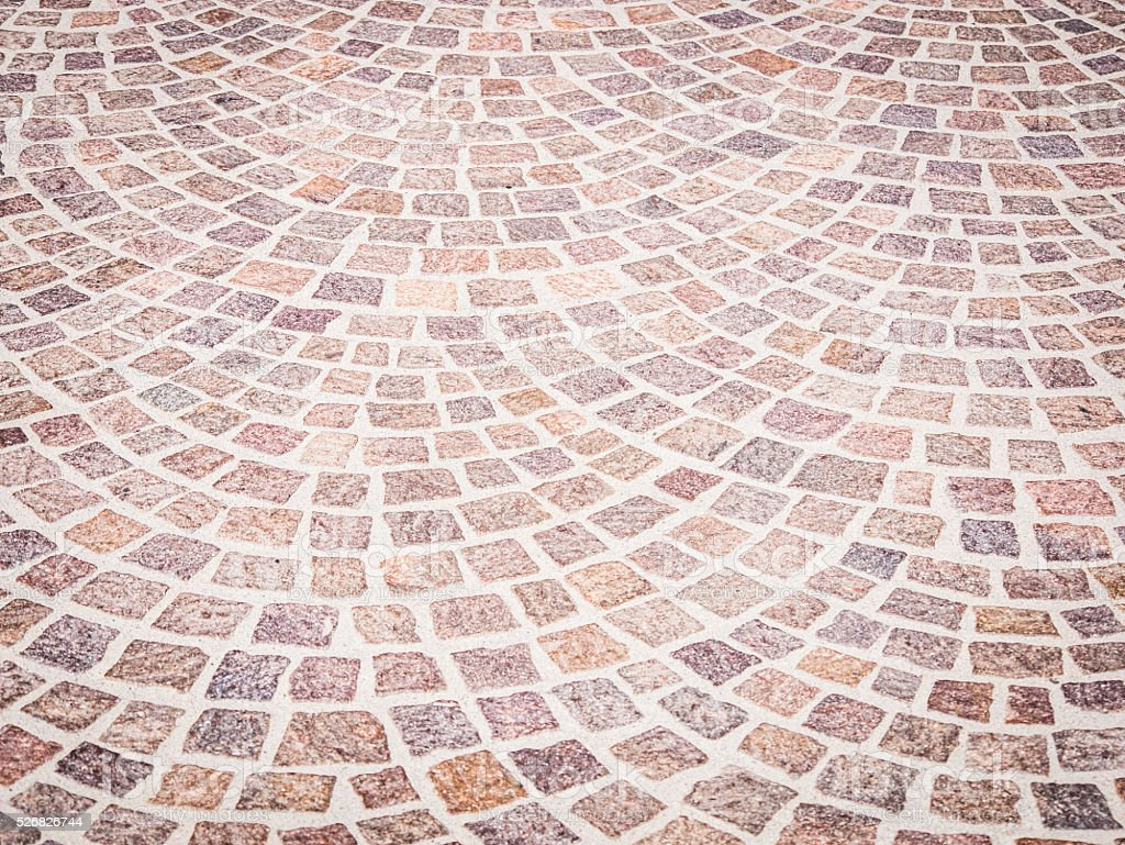 paved stock photo