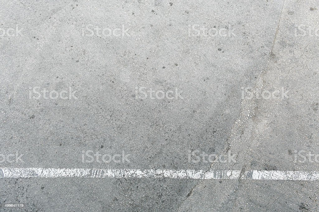 Pavement or concrete wall texture stock photo