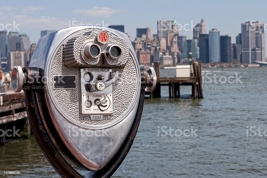 Pay to view royalty-free stock photo