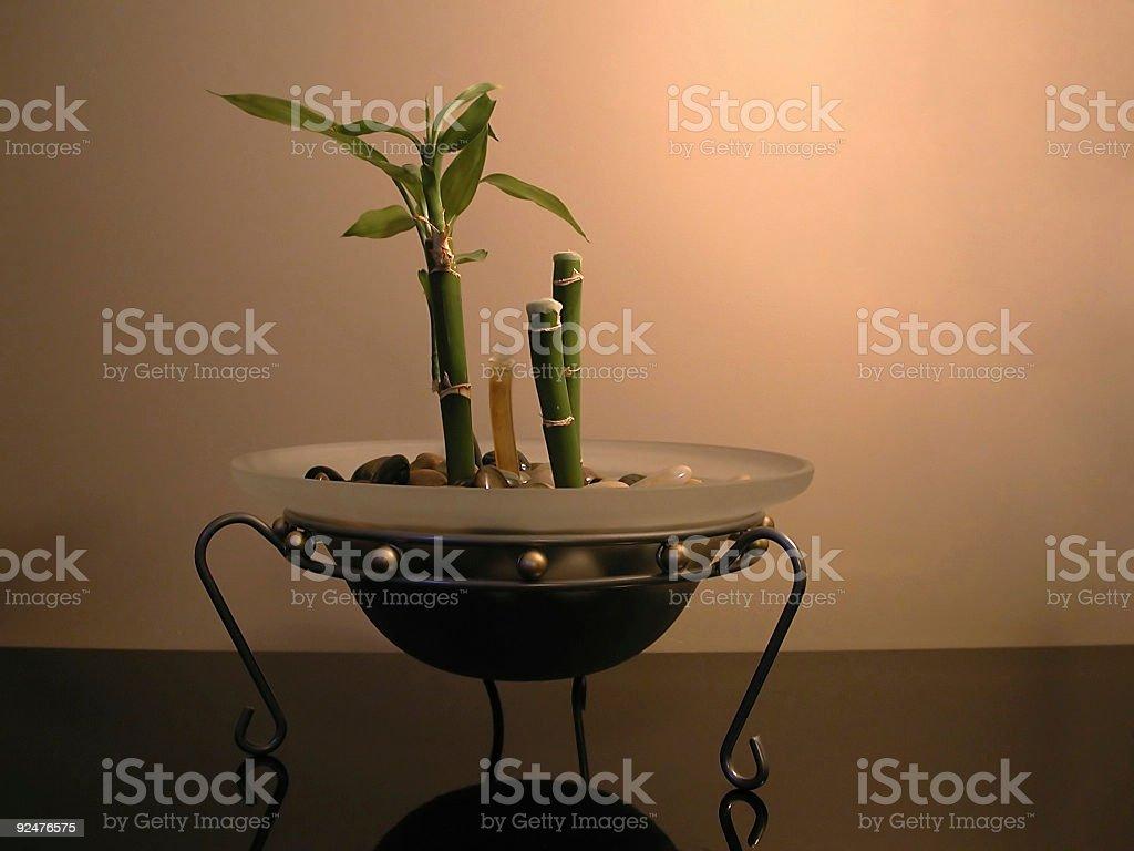 Peace Fountain royalty-free stock photo
