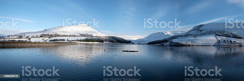 Peak District, England stock photo