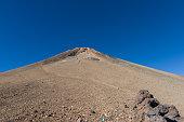 Peak of El Teide