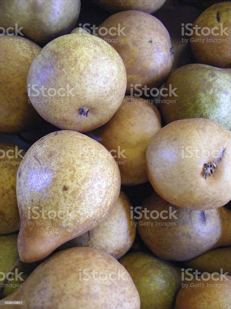 pear royalty-free stock photo