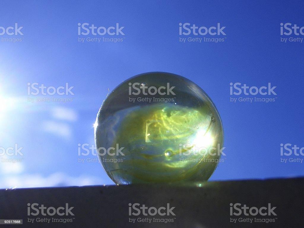 pearl royalty-free stock photo