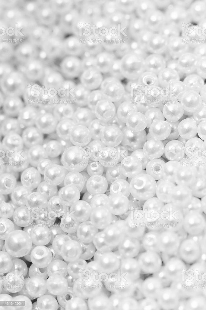 Pearl texture stock photo