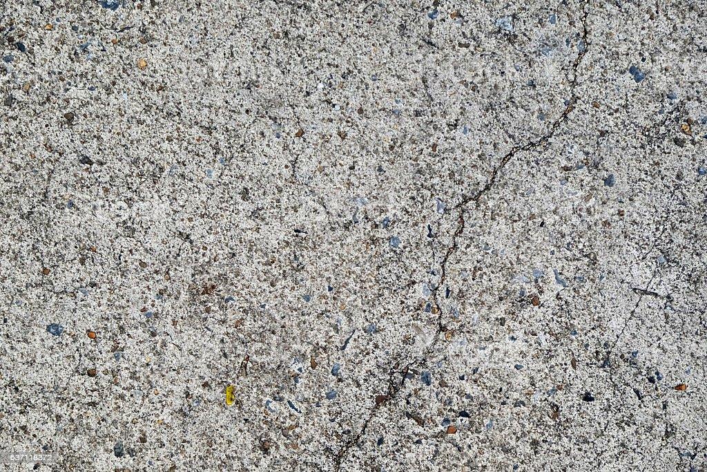 Pebble floor texture stock photo