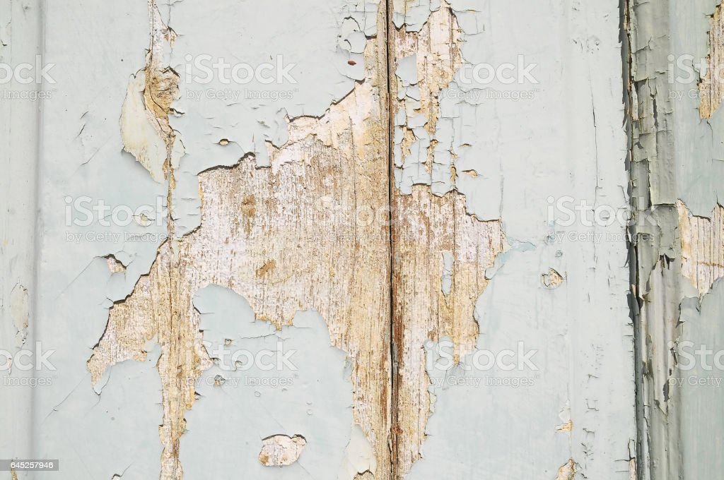 Peeling Texture stock photo