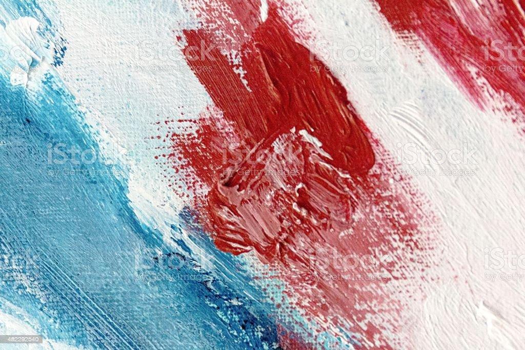 Peinture stock photo