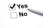 pen over document, select Yes.