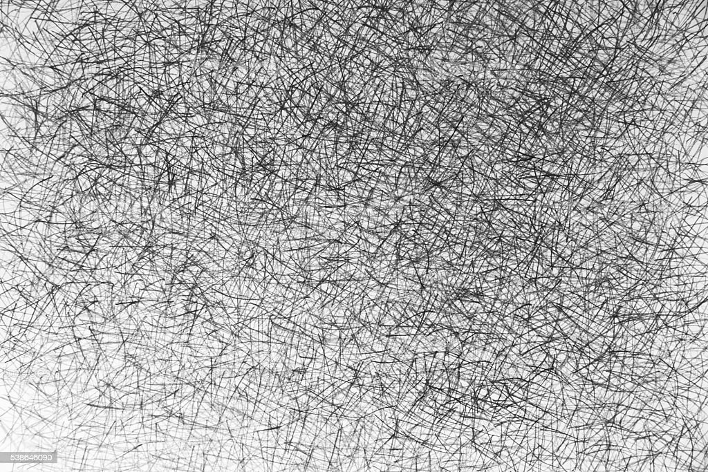 Pencil drawing background stock photo