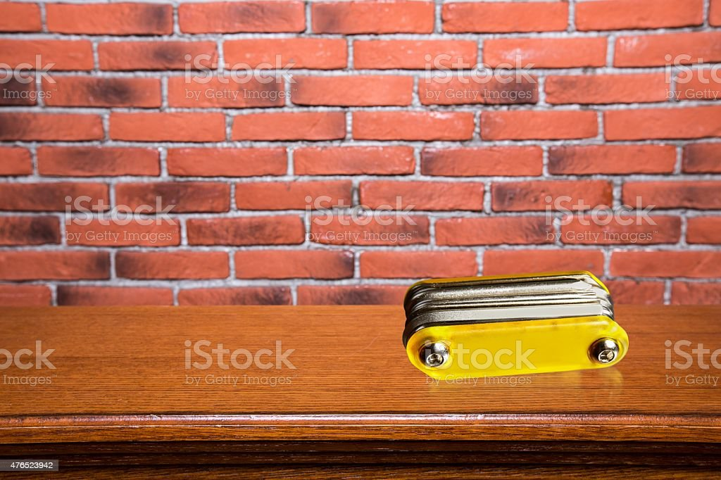 Penknife, Swiss Culture, Army stock photo