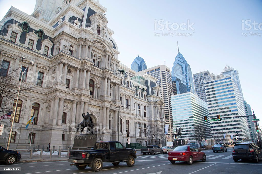 USA - Pennsylvania - Philadelphia stock photo