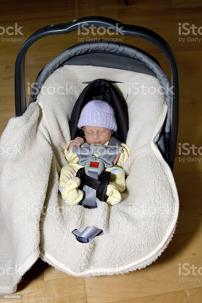 People - Baby Sydney stock photo