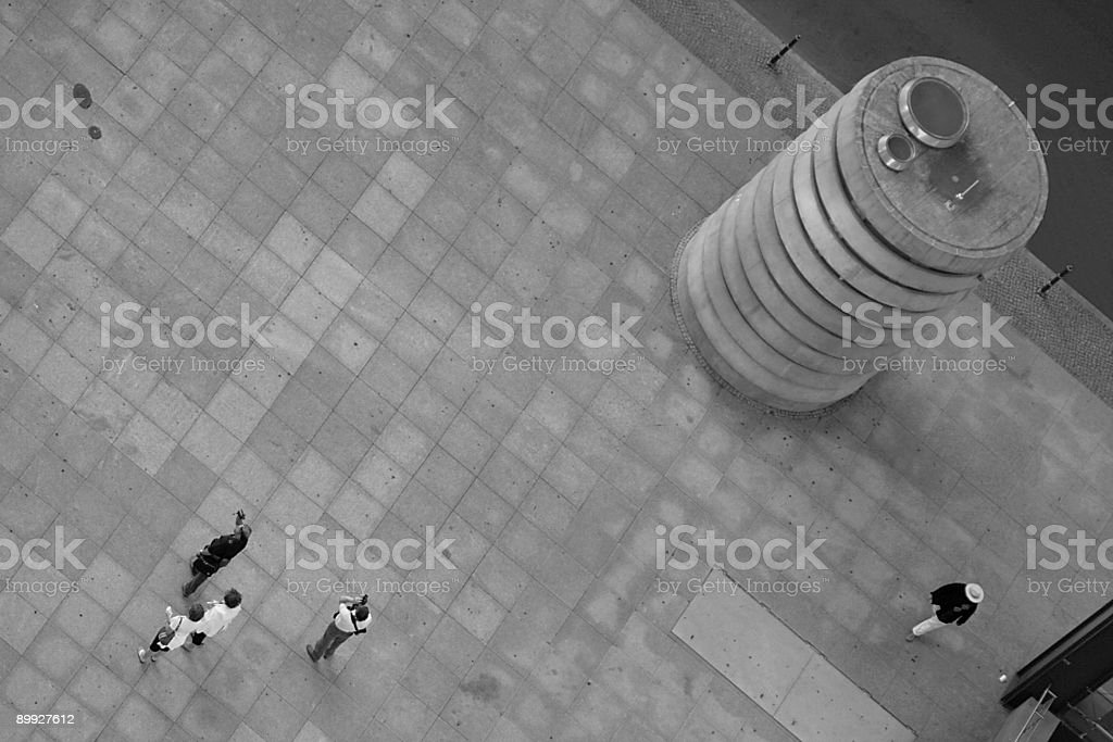 People From Above
