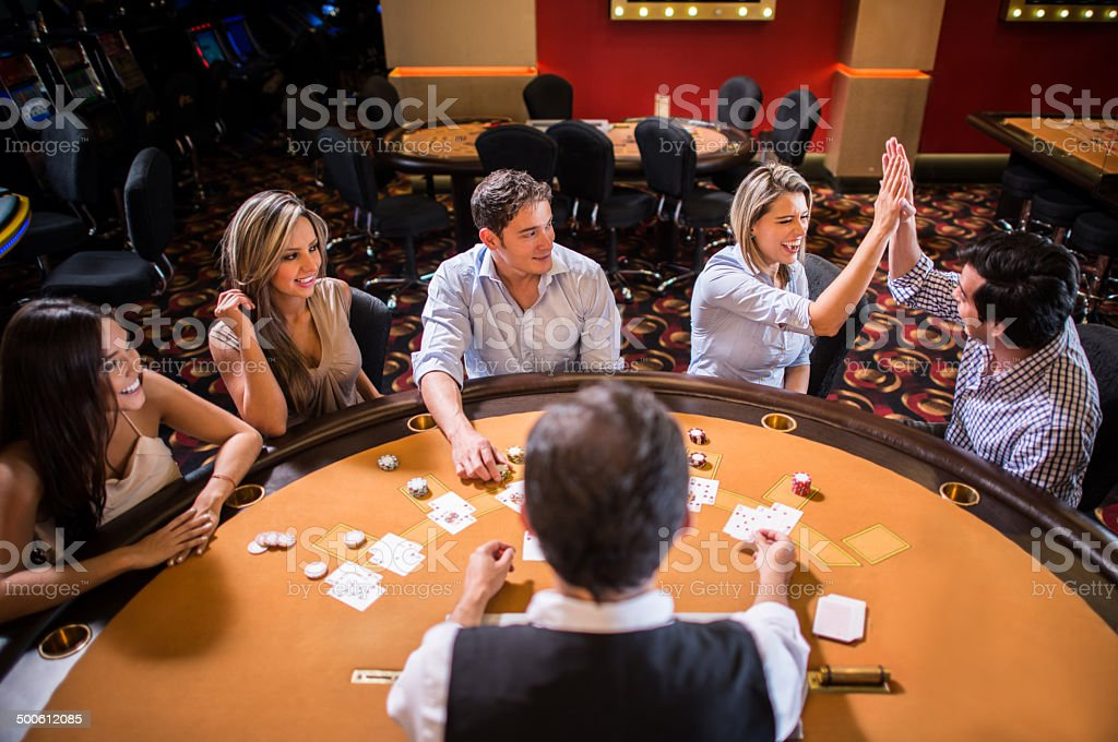 Tips to playing blackjack at the casino soaring eagle casino and resort mount pleasant
