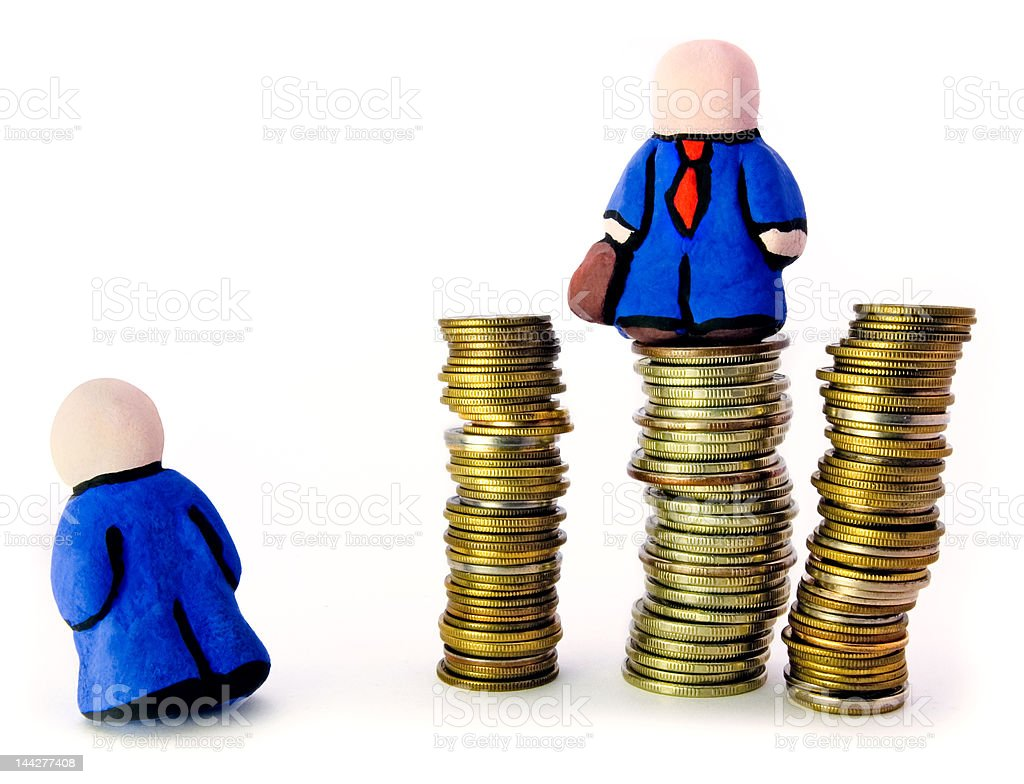 people, power, money royalty-free stock photo