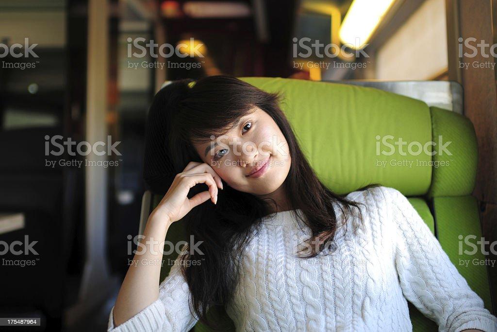 People Traveling  - XLarge stock photo