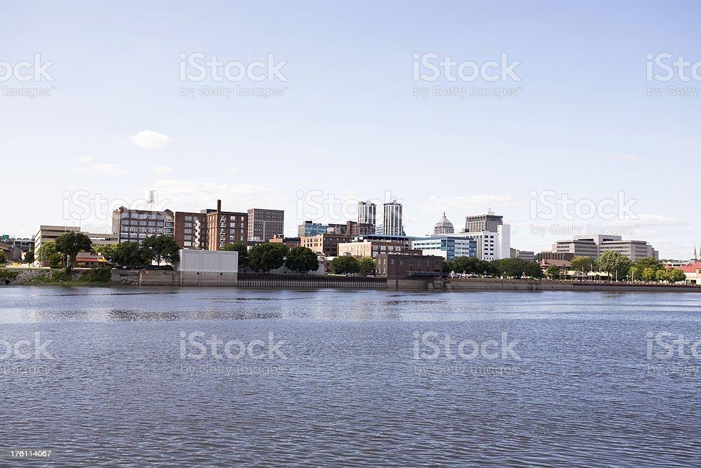 Peoria stock photo