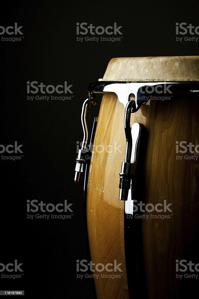 percussion drum stock photo