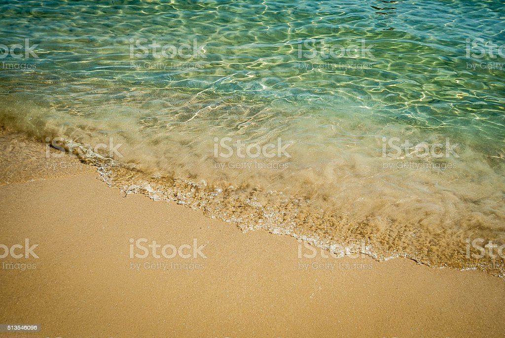 Perfect colors stock photo