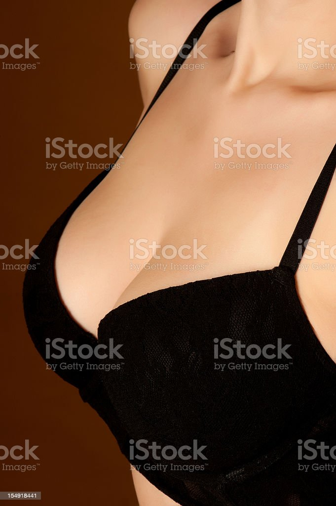 Perfect Curves royalty-free stock photo