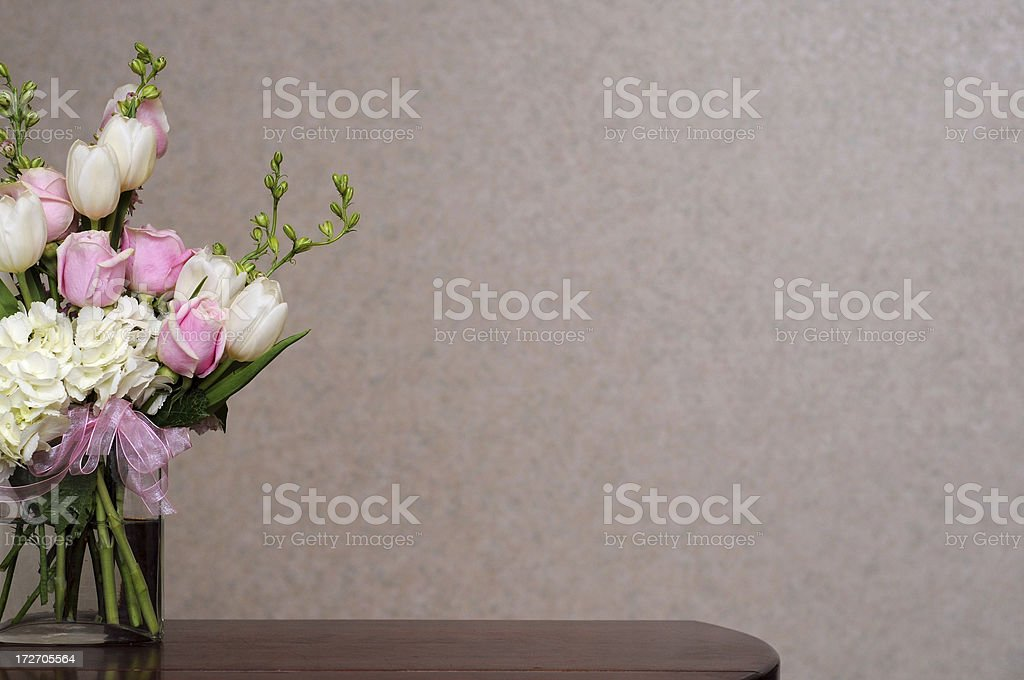 Perfect Flowers royalty-free stock photo
