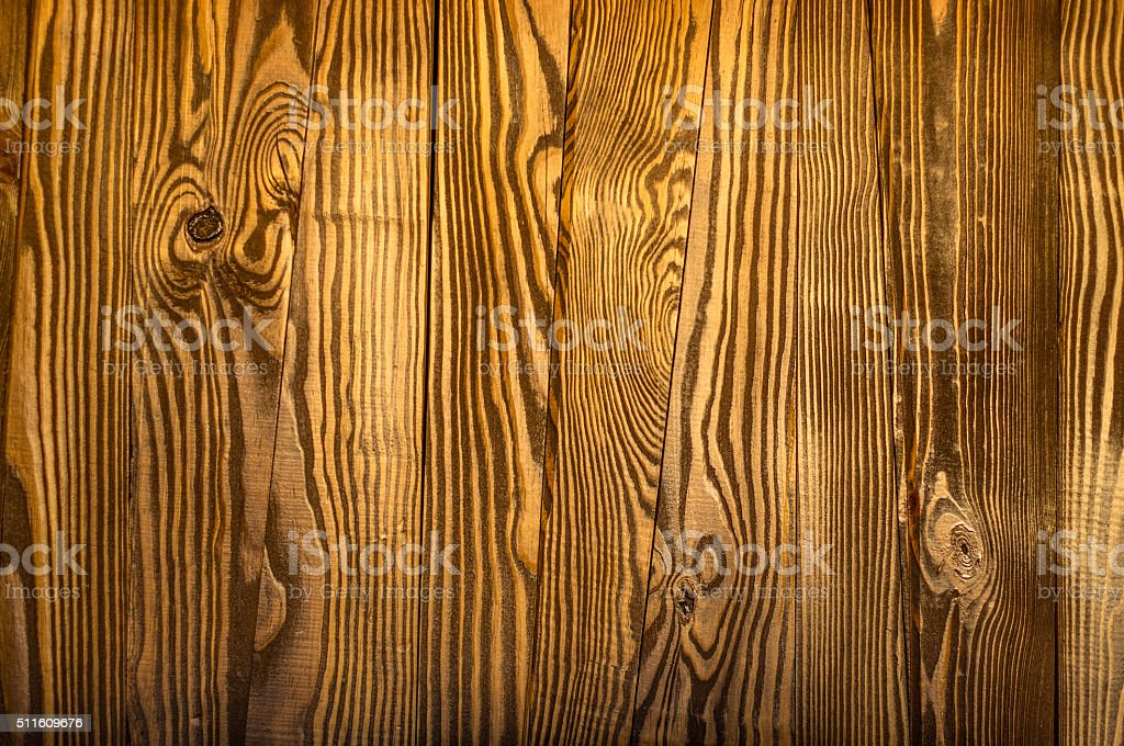 Perfect irregular old and rough wood timber surface texture background stock photo