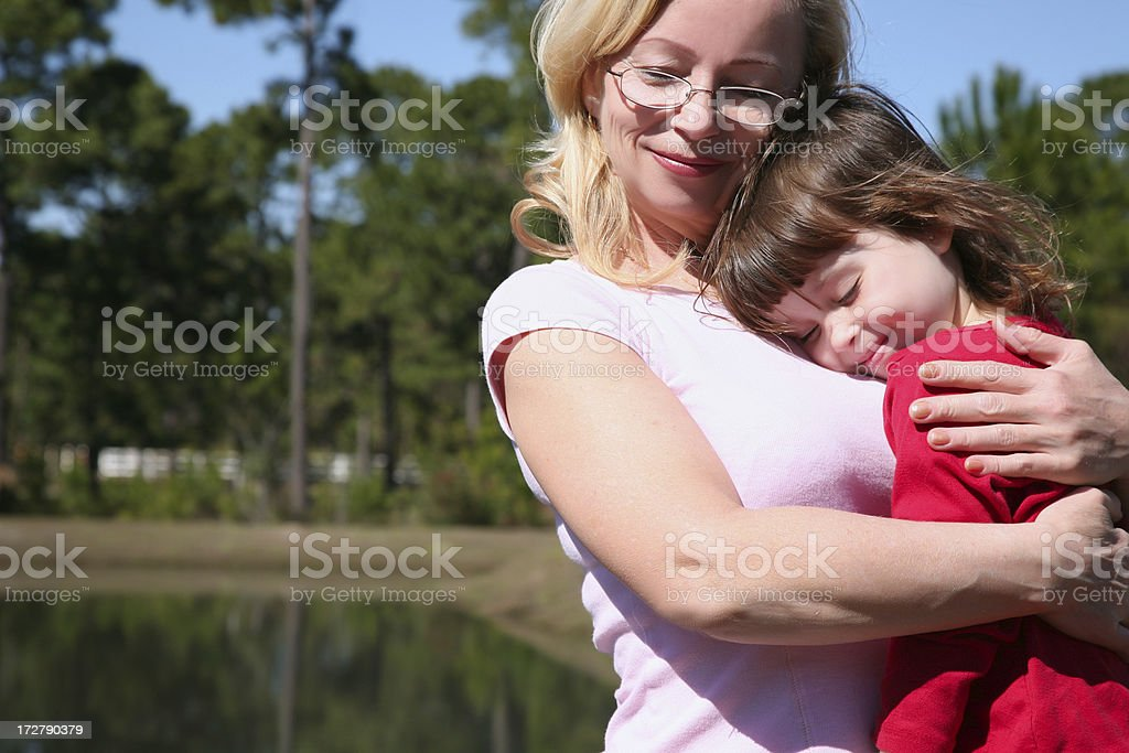 Perfect love royalty-free stock photo
