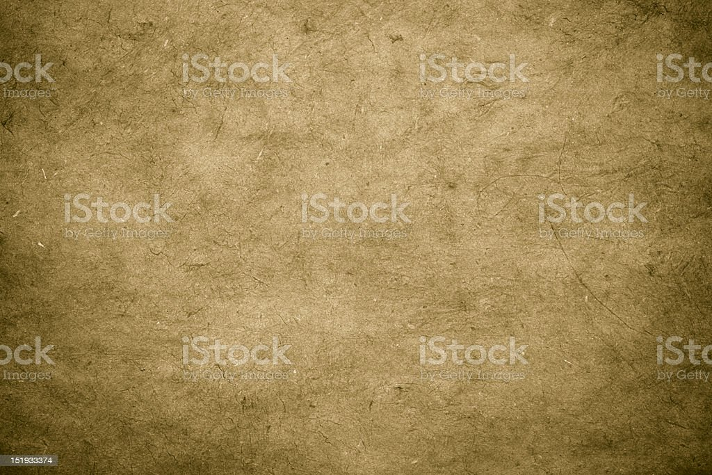 Perfect Old Rustic Paper Texture stock photo