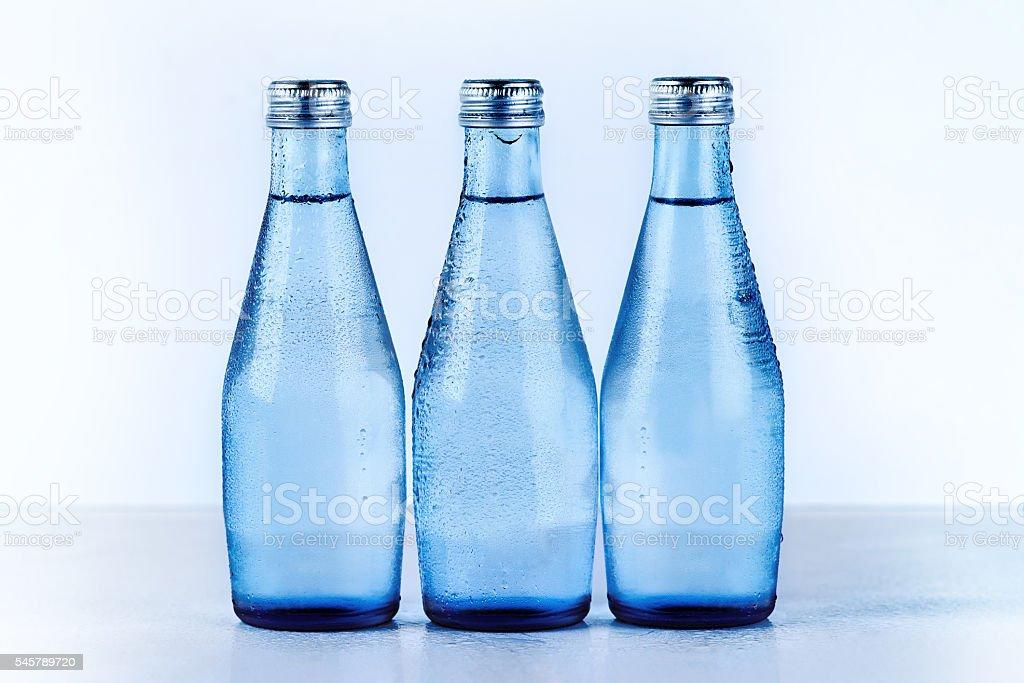 Perfectly refreshing stock photo