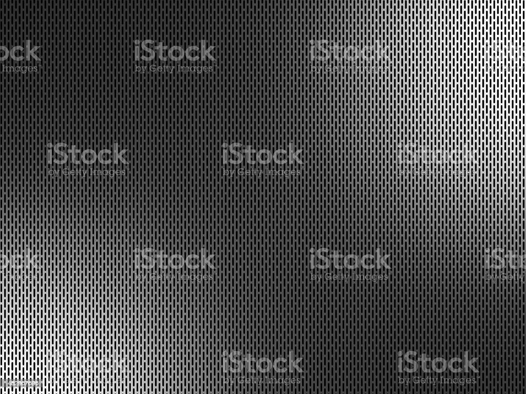 perforated metal stock photo
