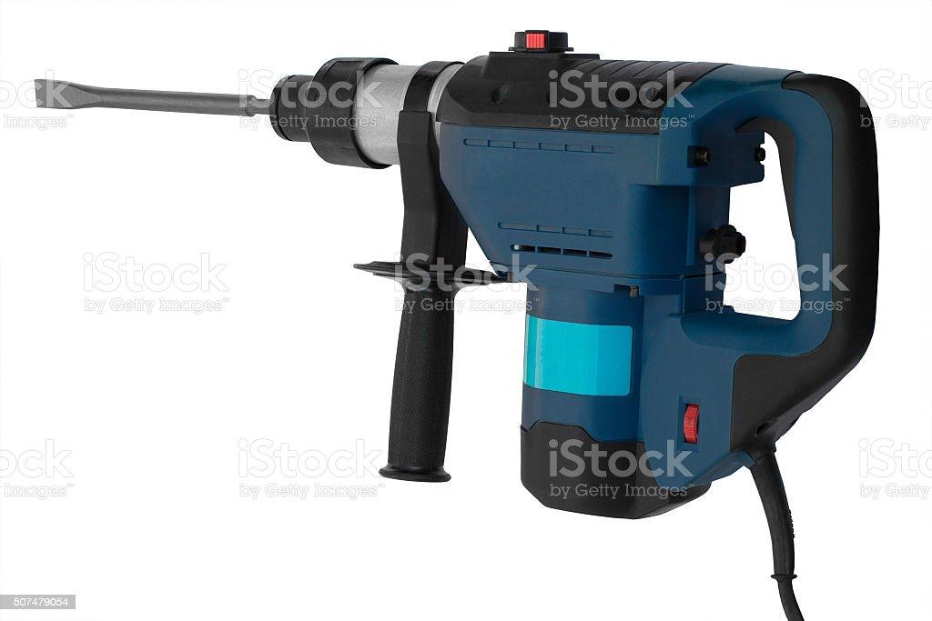 perforator stock photo