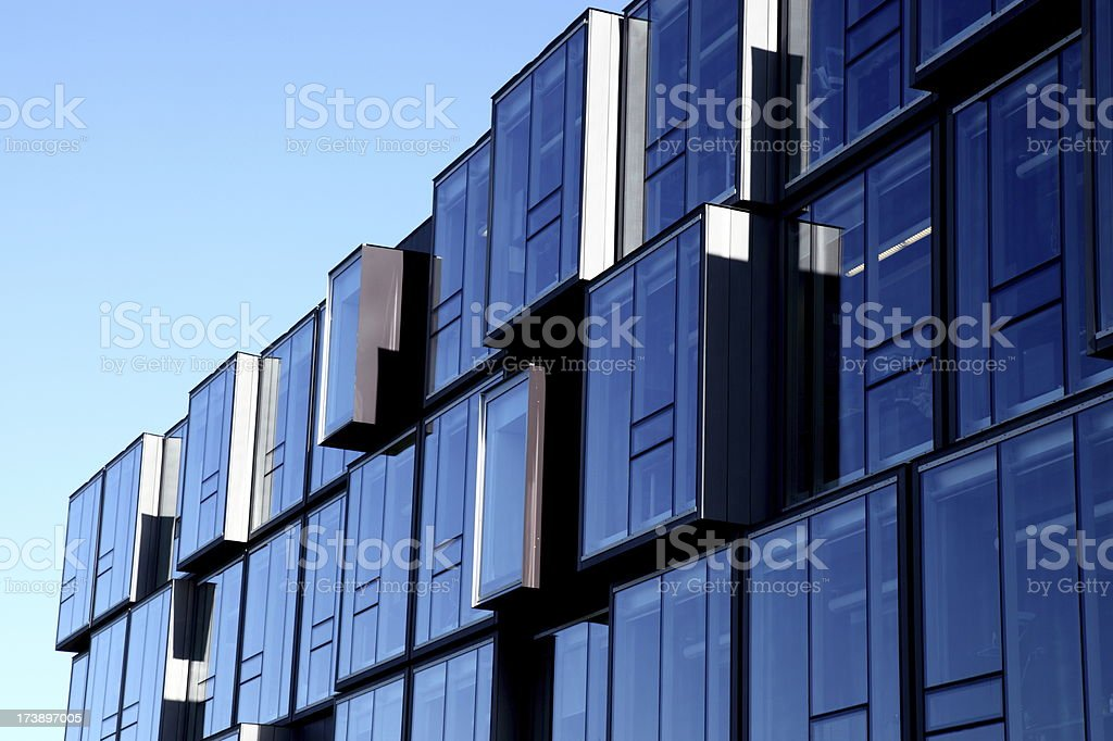 Perimeter Institute for Theoretical Physics stock photo