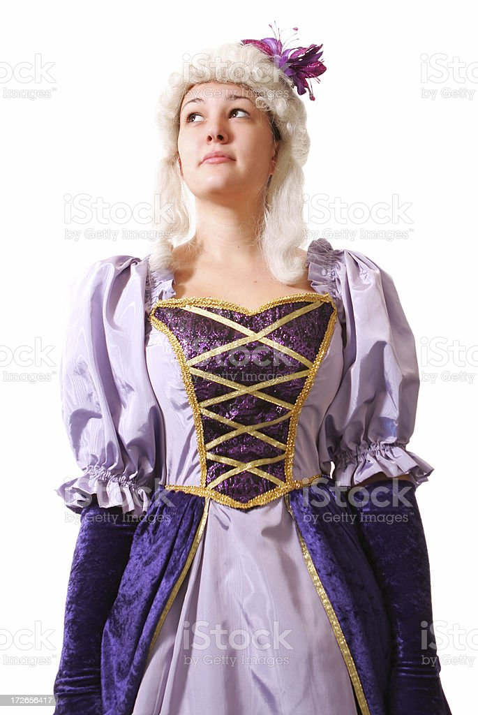 Period Pride royalty-free stock photo