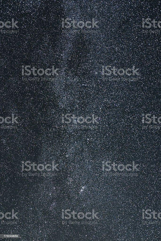 Perseus Skies stock photo