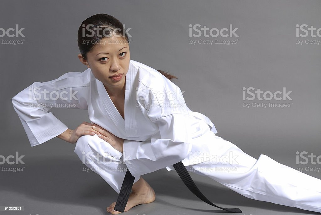 Personal protection stock photo