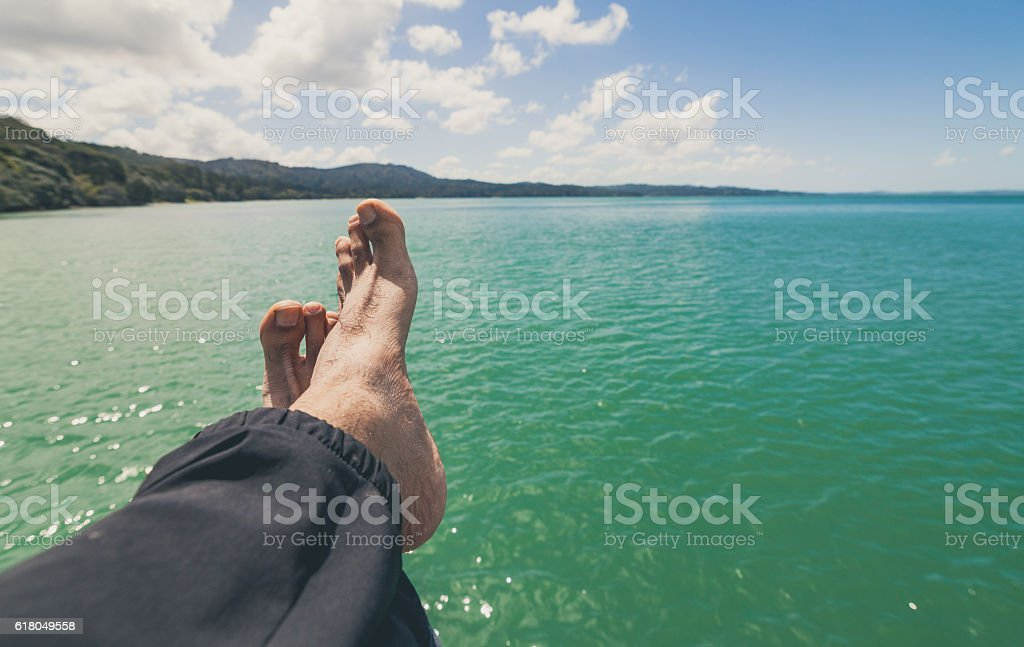 Personal View stock photo