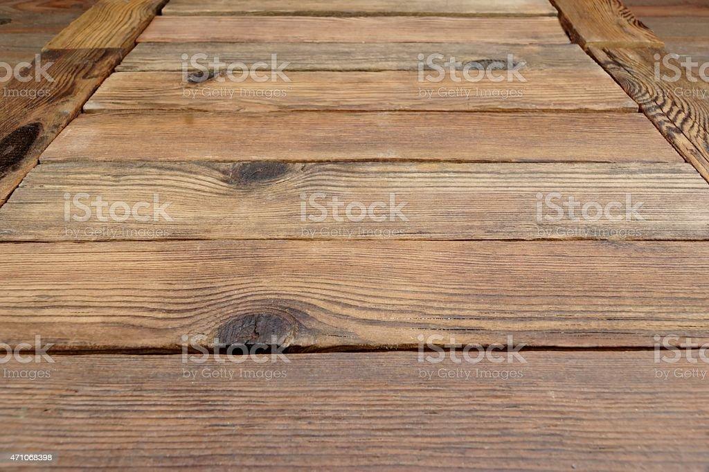 perspectiva de madera rstica tablas de mesa o piso foto de stock libre de derechos