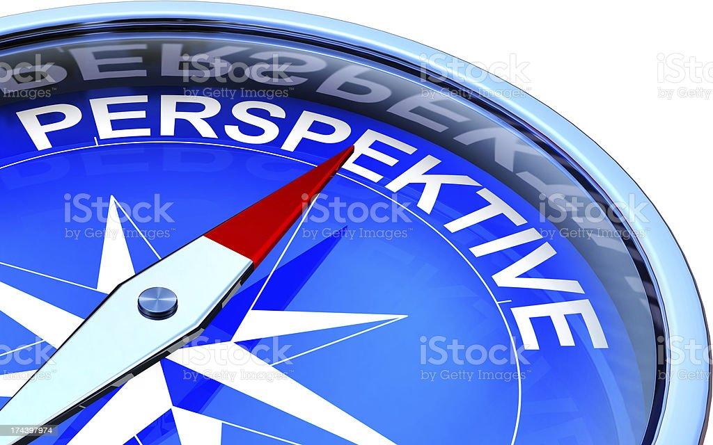 perspective stock photo