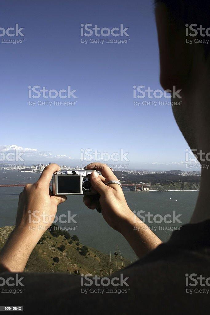 Perspective photo libre de droits