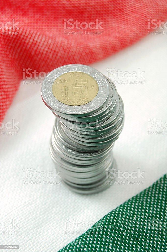 Peso Snake stock photo