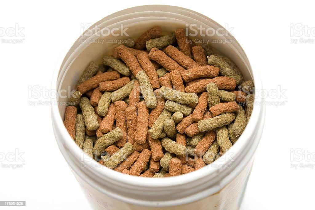 Pet Food royalty-free stock photo