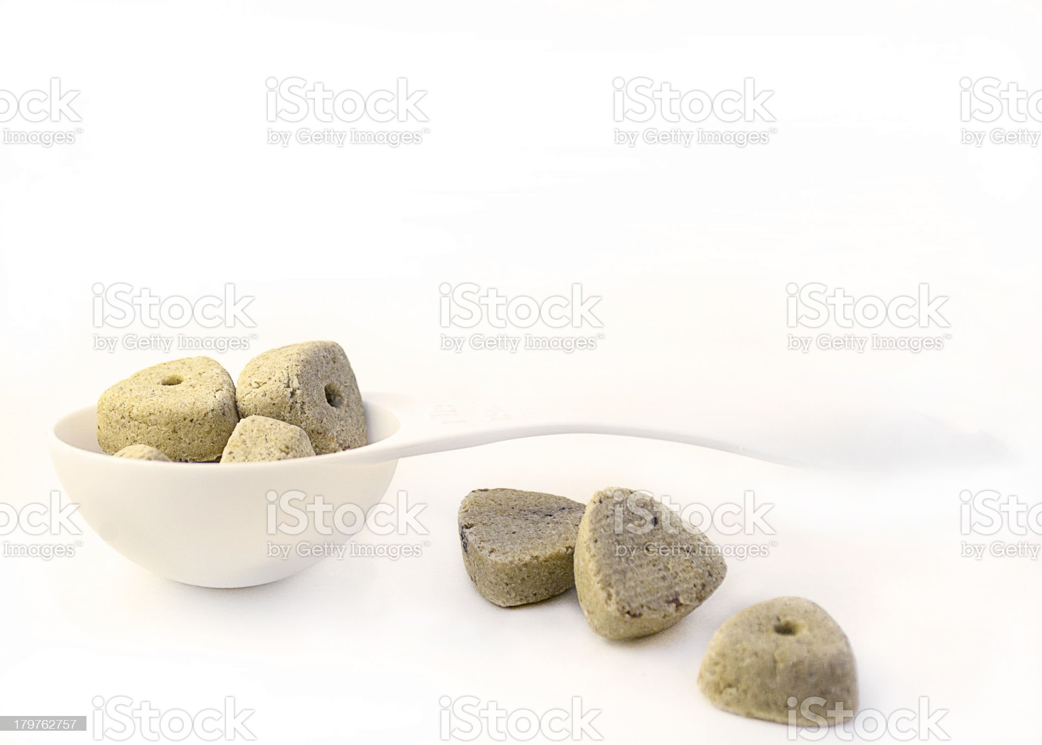 Pet Treats royalty-free stock photo