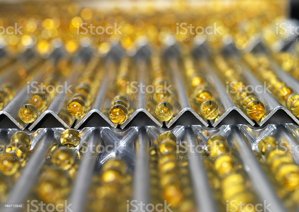 Pharmaceutical Industry stock photo